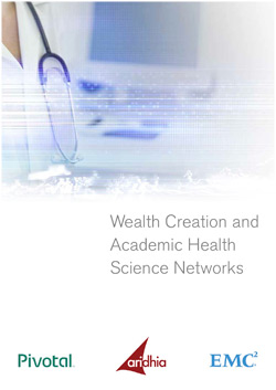 Wealth Creation and AHSNs