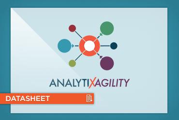 AnalytiXagility datasheet