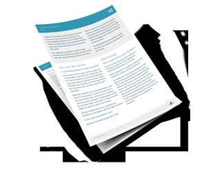 Information Governance FAQs